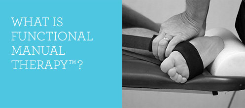What is Functional Manual Therapy