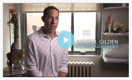 Workplace Tips with Brad: 5 keys to sitting efficiently with less pain
